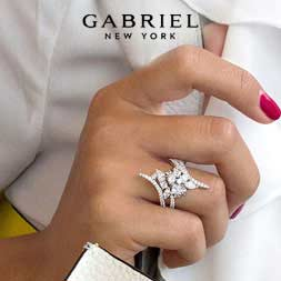 Gabreil Newyork Collection At Oxford Diamond Depot