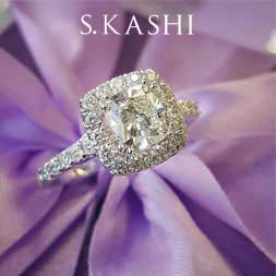 S-Kashi Rings Available In Oxford, AL