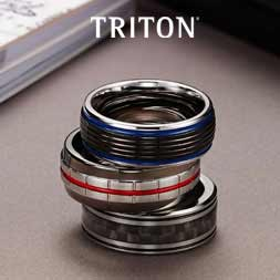Triton Collection Available Near Jacksonville, AL