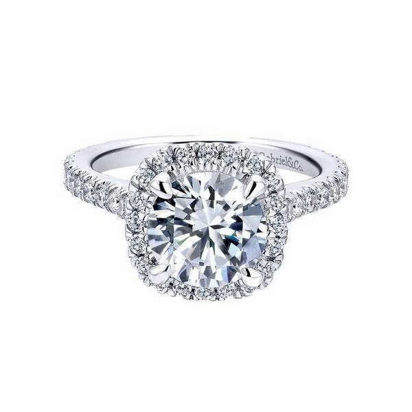 Engagement Rings - Gabriel And Co