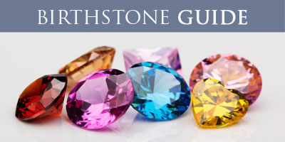 Birthstone Guide at Diamond Depot