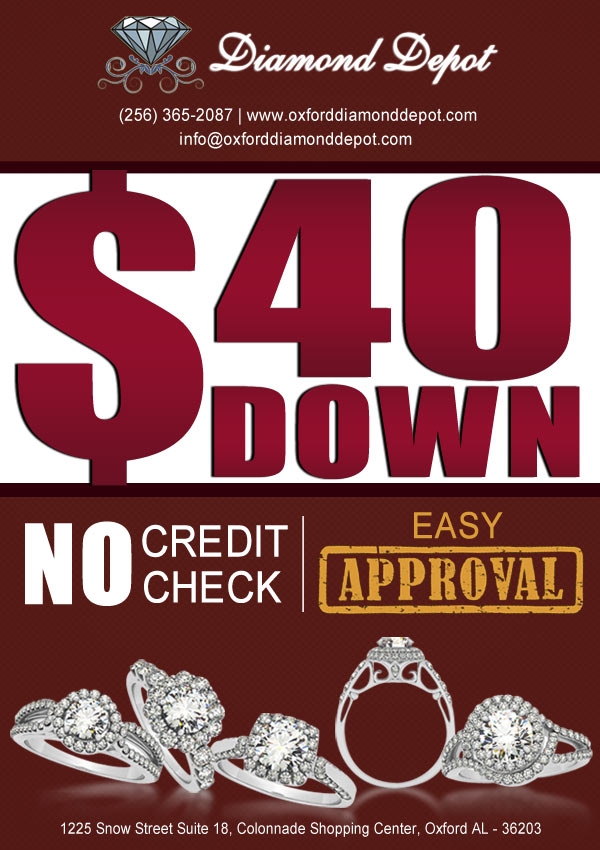 No Credit Check Easy Approval